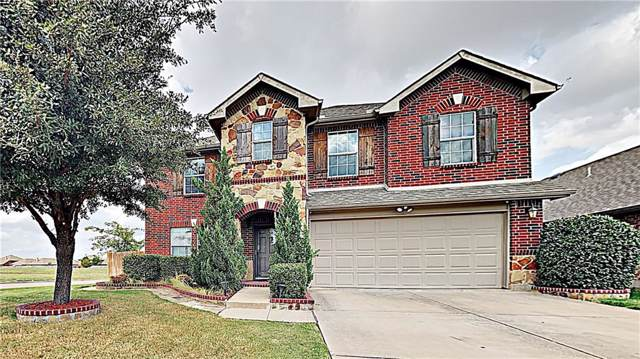 2201 Cavalry Drive, Fort Worth, TX 76177 (MLS #14189084) :: The Hornburg Real Estate Group