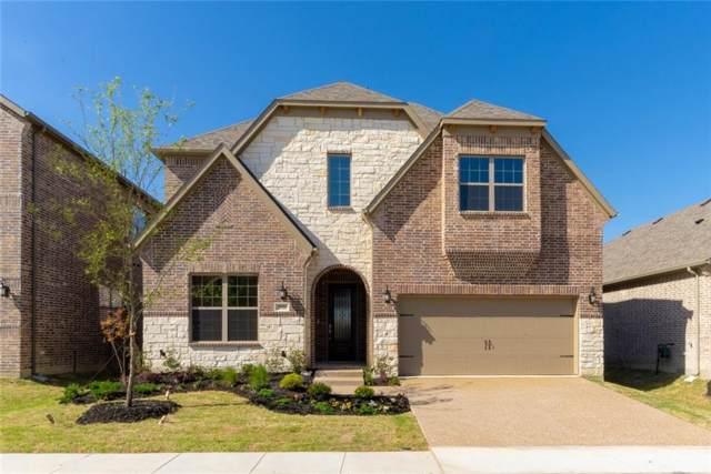 5920 Marigold Drive, Mckinney, TX 75071 (MLS #14189088) :: Trinity Premier Properties