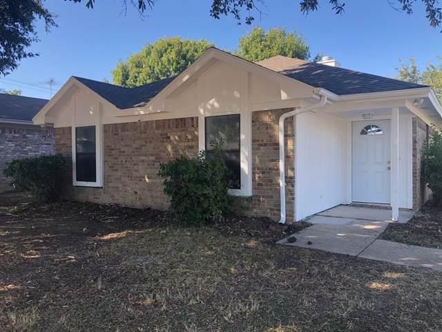 9100 White Settlement Road, White Settlement, TX 76108 (MLS #14189093) :: Dwell Residential Realty