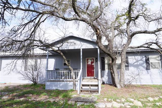 9130 County Road 456, Brownwood, TX 76801 (MLS #14189104) :: The Paula Jones Team | RE/MAX of Abilene