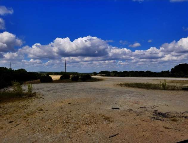 TBD County Rd 1213, Kopperl, TX 76652 (MLS #14189117) :: All Cities Realty