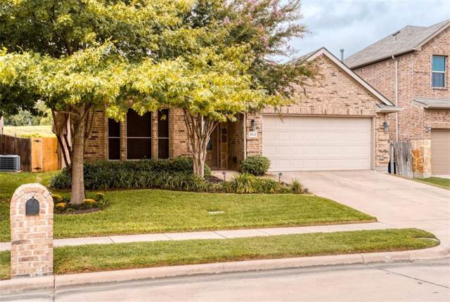 2612 Golfview Drive, Mckinney, TX 75069 (MLS #14189143) :: Lynn Wilson with Keller Williams DFW/Southlake