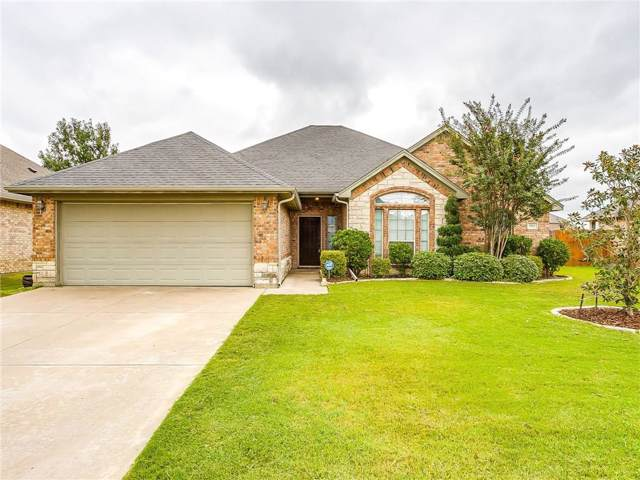 1705 Colorado Drive, Burleson, TX 76028 (MLS #14189144) :: The Mitchell Group