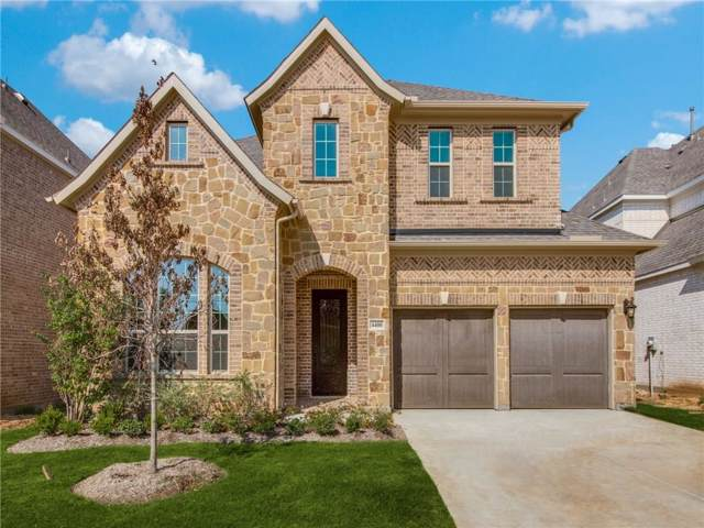 4400 Lafite Lane, Colleyville, TX 76034 (MLS #14189181) :: The Mitchell Group