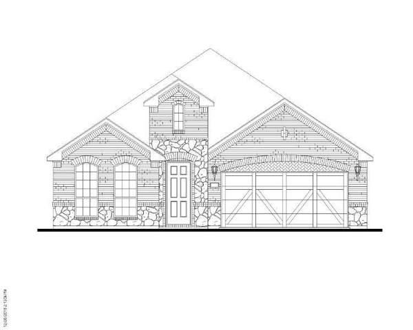 7004 Spring Park Drive, Little Elm, TX 76227 (MLS #14189182) :: Robbins Real Estate Group