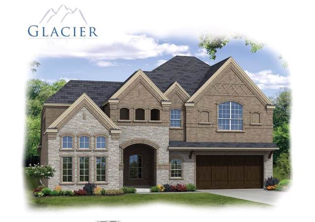 318 Creekview Terrace, Aledo, TX 76008 (MLS #14189195) :: The Mitchell Group