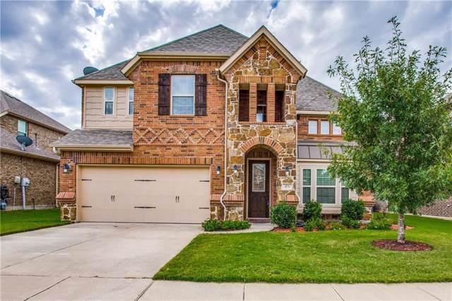 173 Griffin Avenue, Fate, TX 75189 (MLS #14189218) :: RE/MAX Landmark