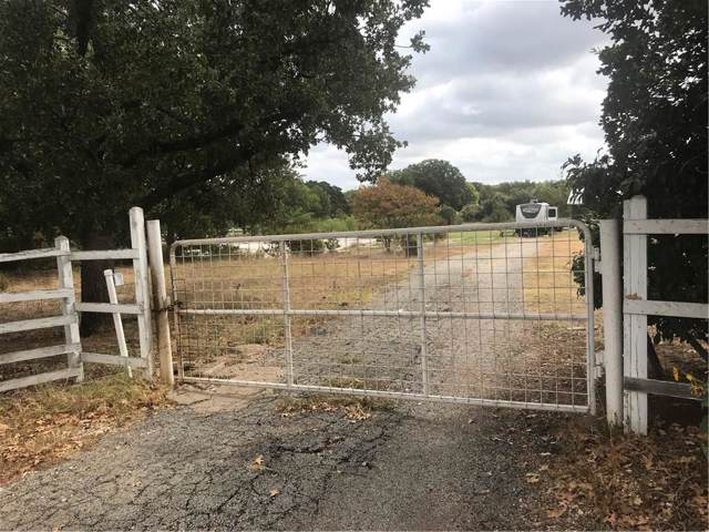 6795 Hudson Cemetery Road, Mansfield, TX 76063 (MLS #14189219) :: The Sarah Padgett Team