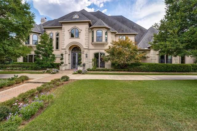 3828 Alta Vista Lane, Dallas, TX 75229 (MLS #14189220) :: Kimberly Davis & Associates