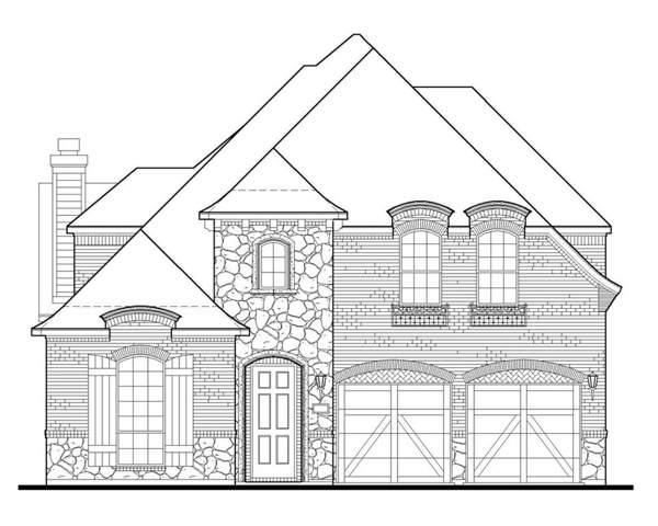2916 Stonefield, The Colony, TX 75056 (MLS #14189229) :: Van Poole Properties Group
