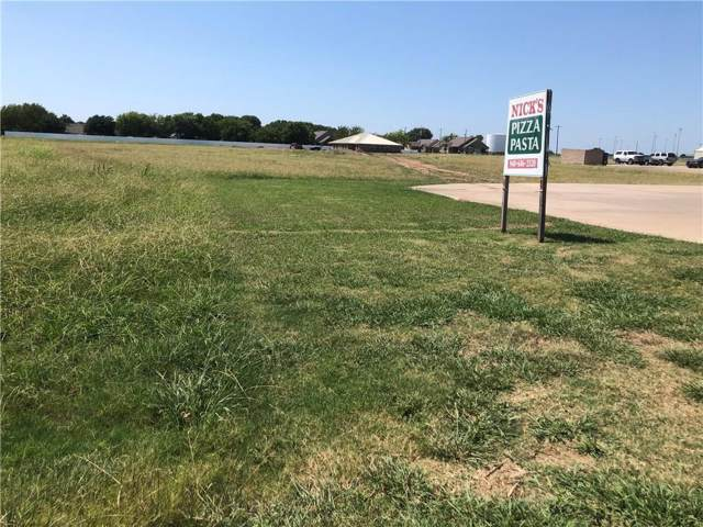 TBD Northside Drive, Pilot Point, TX 76258 (MLS #14189234) :: All Cities Realty