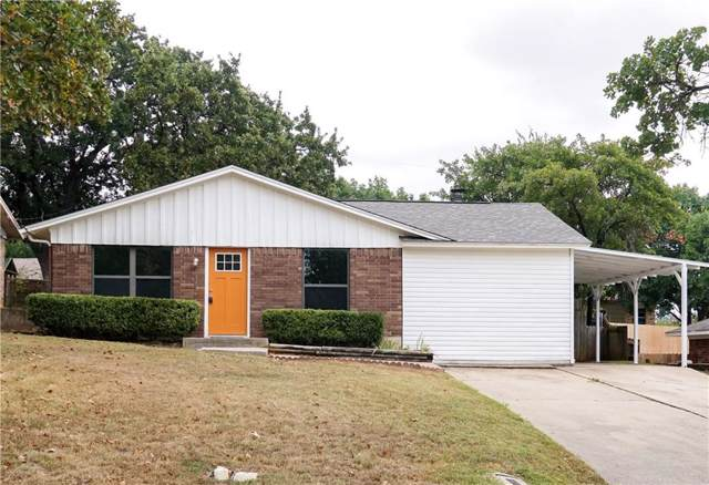 1826 S Travis Street, Denison, TX 75020 (MLS #14189240) :: Potts Realty Group