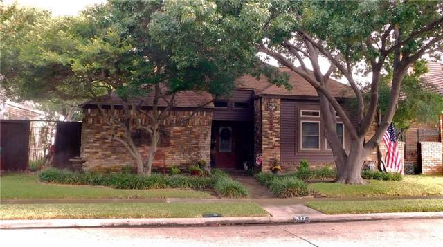 431 Country Side Lane, Richardson, TX 75081 (MLS #14189244) :: Hargrove Realty Group