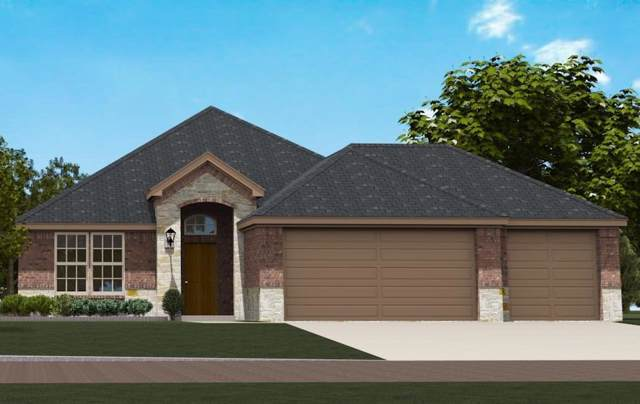 350 Sweetspire, Royse City, TX 75189 (MLS #14189248) :: The Paula Jones Team | RE/MAX of Abilene