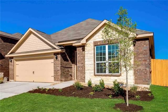 5408 Zara Drive, Denton, TX 76207 (MLS #14189268) :: Vibrant Real Estate