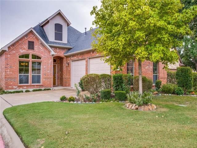 1816 Masters Drive, Desoto, TX 75115 (MLS #14189272) :: Lynn Wilson with Keller Williams DFW/Southlake
