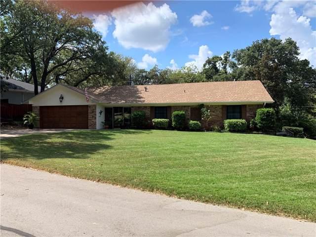 331 Hickory Ridge Drive, Highland Village, TX 75077 (MLS #14189289) :: Lynn Wilson with Keller Williams DFW/Southlake