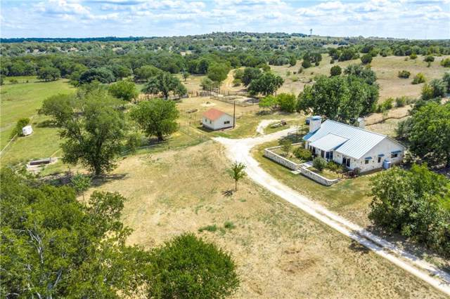 600 Finney Drive, Weatherford, TX 76085 (MLS #14189298) :: Bray Real Estate Group