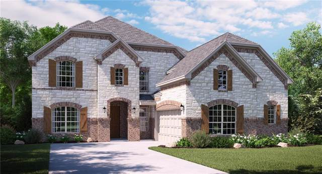 347 Sandy Creek Drive, Sunnyvale, TX 75182 (MLS #14189310) :: The Paula Jones Team | RE/MAX of Abilene