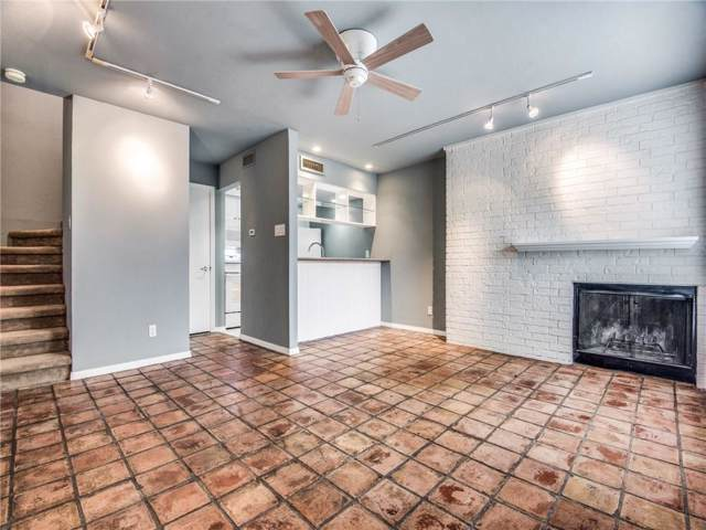 2710 Douglas Avenue #142, Dallas, TX 75219 (MLS #14189318) :: Lynn Wilson with Keller Williams DFW/Southlake
