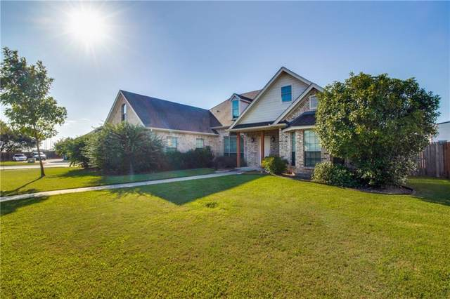 609 Aspen Street, Pilot Point, TX 76258 (MLS #14189331) :: The Paula Jones Team | RE/MAX of Abilene