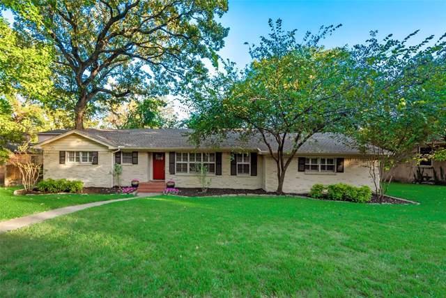 8024 San Cristobal Drive, Dallas, TX 75218 (MLS #14189342) :: Lynn Wilson with Keller Williams DFW/Southlake