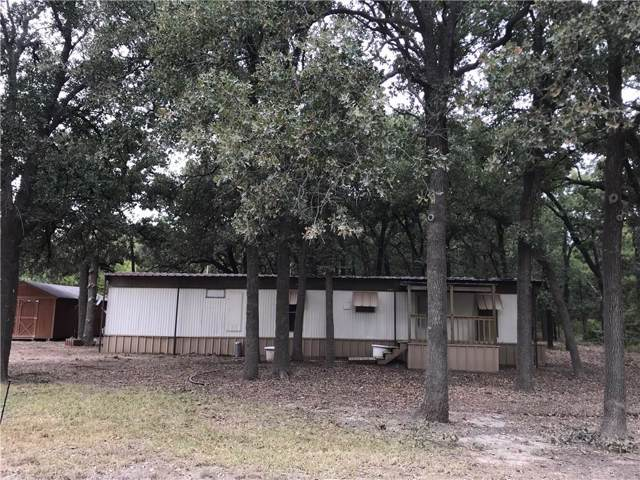 589 Hcr 1413 W, Covington, TX 76636 (MLS #14189352) :: All Cities Realty