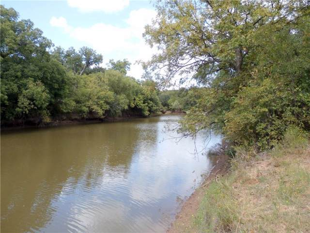 3051 County Road 420, Brownwood, TX 76801 (MLS #14189374) :: Frankie Arthur Real Estate