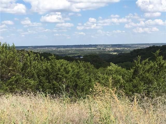 710 County Rd 4175, Clifton, TX 76634 (MLS #14189378) :: Team Tiller