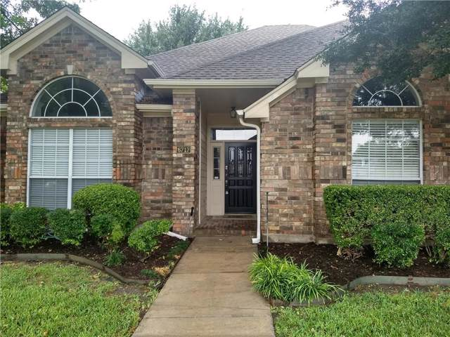 6717 Kemper Drive, Plano, TX 75023 (MLS #14189393) :: The Paula Jones Team | RE/MAX of Abilene