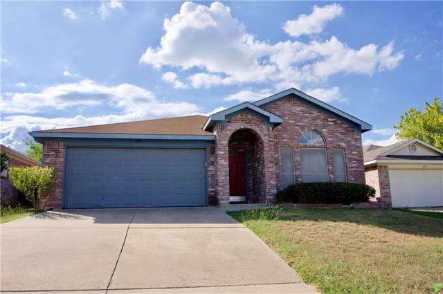 758 Deauville Circle W, Fort Worth, TX 76108 (MLS #14189395) :: RE/MAX Town & Country