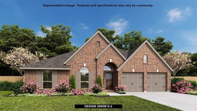 309 Cowling Drive, Little Elm, TX 75068 (MLS #14189412) :: HergGroup Dallas-Fort Worth