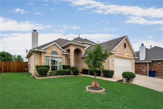 4412 Randall Court, Sachse, TX 75048 (MLS #14189415) :: The Good Home Team