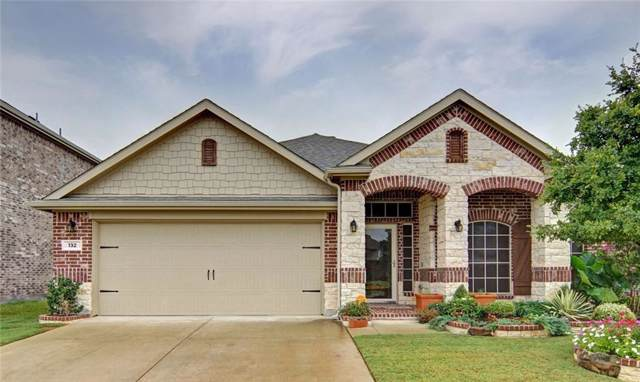 132 Baldwin Drive, Fate, TX 75189 (MLS #14189436) :: RE/MAX Town & Country
