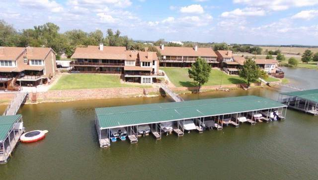 1361 Willow Beach Road B7, Possum Kingdom Lake, TX 76449 (MLS #14189451) :: The Heyl Group at Keller Williams