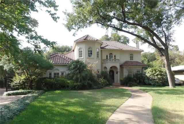 8335 Forest Hills Boulevard, Dallas, TX 75218 (MLS #14189463) :: The Paula Jones Team | RE/MAX of Abilene
