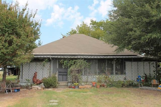 1762 County Road 3517, Quinlan, TX 75474 (MLS #14189471) :: Lynn Wilson with Keller Williams DFW/Southlake