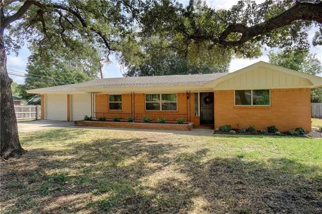 4920 Reynolds Road, North Richland Hills, TX 76180 (MLS #14189515) :: Kimberly Davis & Associates
