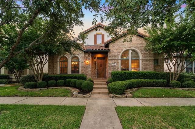 845 Valencia Boulevard, Irving, TX 75039 (MLS #14189535) :: Lynn Wilson with Keller Williams DFW/Southlake