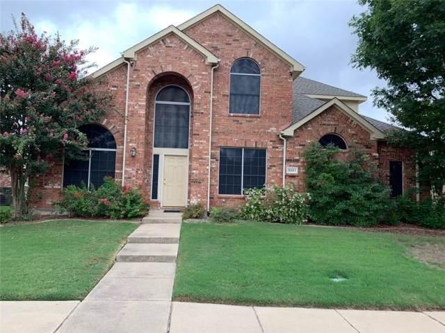 3201 Hemlock Lane, Mckinney, TX 75070 (MLS #14189539) :: The Paula Jones Team | RE/MAX of Abilene