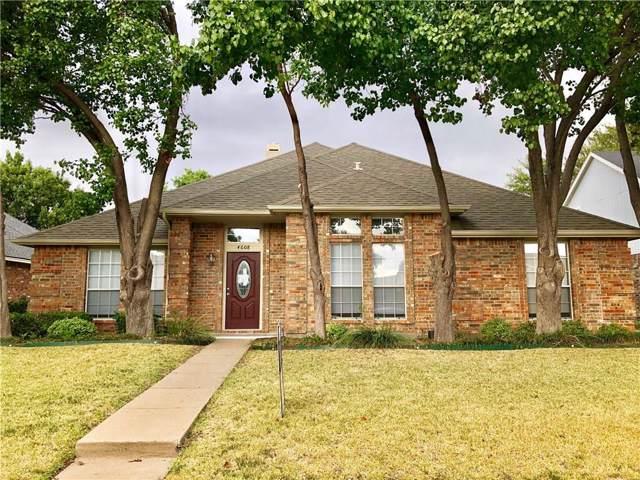 4608 Archer Drive, The Colony, TX 75056 (MLS #14189553) :: Vibrant Real Estate