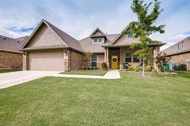624 Cayden Court, Fate, TX 75087 (MLS #14189580) :: RE/MAX Town & Country