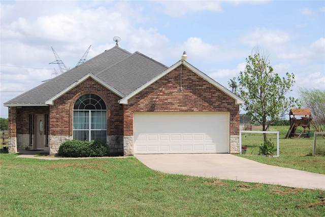 420 N Sorrells Road, Royse City, TX 75189 (MLS #14189605) :: The Paula Jones Team | RE/MAX of Abilene