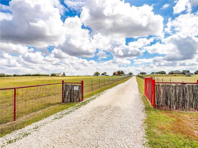 9257 W Fm 4, Godley, TX 76044 (MLS #14189614) :: RE/MAX Town & Country