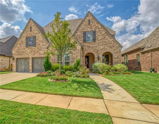 3528 Misty Meadow Lane, Northlake, TX 76226 (MLS #14189621) :: Potts Realty Group
