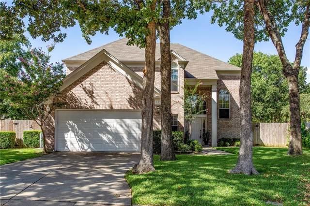 1757 Meyerwood Lane S, Flower Mound, TX 75028 (MLS #14189657) :: Team Tiller