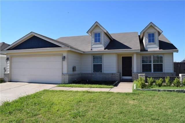 9517 George Washington Drive, Mckinney, TX 75072 (MLS #14189665) :: The Rhodes Team
