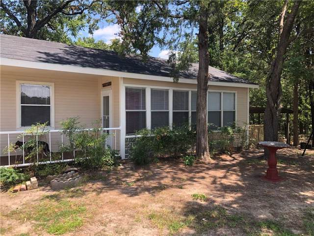 1874 Private Road 3344, Greenville, TX 75402 (MLS #14189684) :: The Heyl Group at Keller Williams