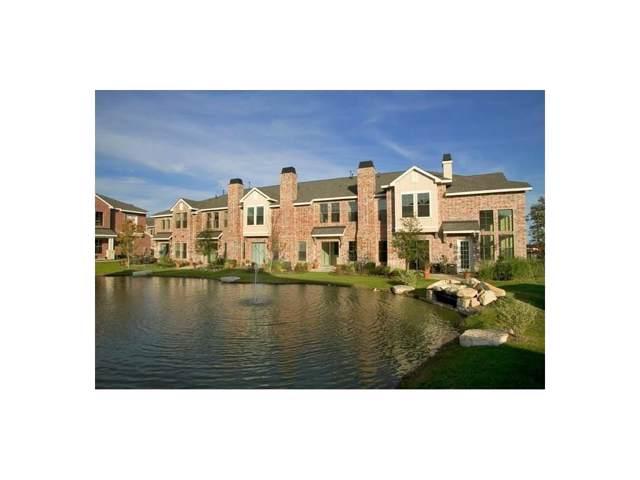 1216 Lake Pointe Way, Richardson, TX 75080 (MLS #14189685) :: Trinity Premier Properties