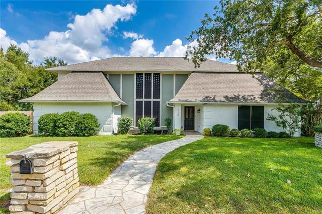 713 Timberview Court N, Fort Worth, TX 76112 (MLS #14189687) :: The Rhodes Team